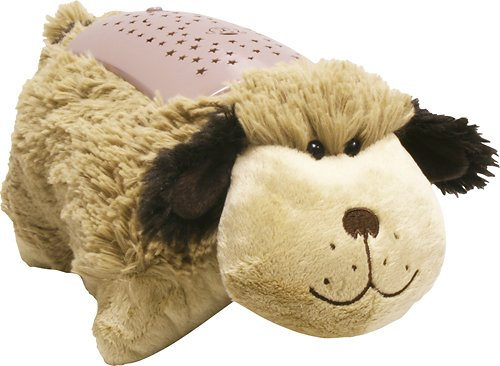 Pillow Pets Dream Lites - Snuggly Puppy
