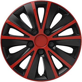 Versaco RAPIDERB16 Rapide Red Black 16