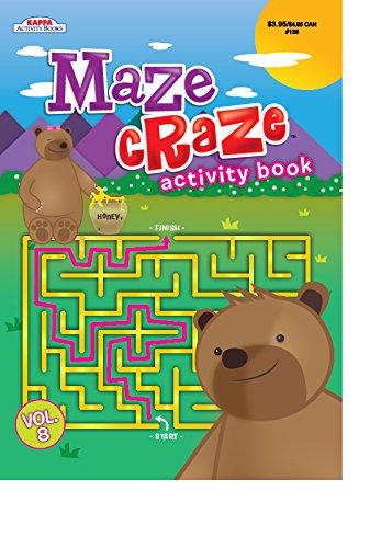 Maze Craze Volume