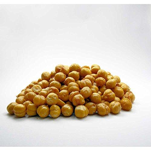 Azar Oil Roasted and Salted Chickpeas, 5 Pound - 1 (Azar Nut)