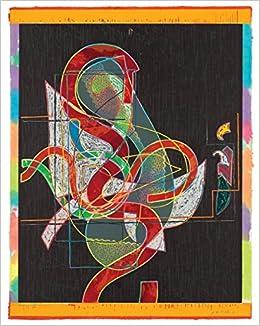 frank stella prints a catalogue raisonn