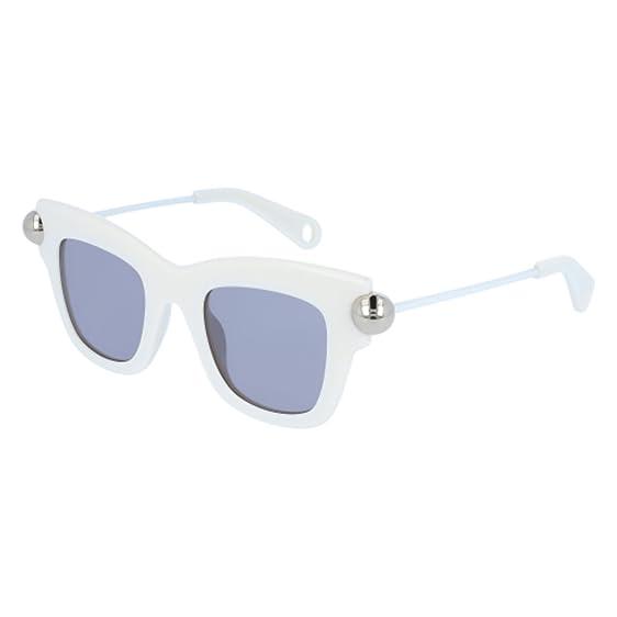 Christopher Kane Sonnenbrille CK0006S RjmXR2KF4