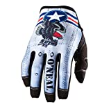 O'Neal Mens Mayhem Glove (Wingman, Size 9)