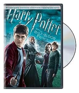 Harry Potter and the Half-Blood Prince / et le Prince de sang-mêlé (Bilingual)