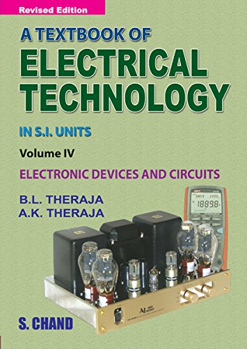 A TECTBOOK OF ELECTRICAL TECHNOLOGY VOL-IV (Pt. 4)