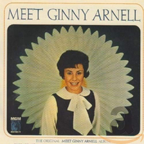 Super beauty product restock quality top List price Meet Ginny Arnell