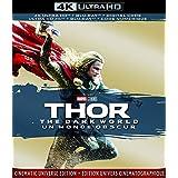 Thor: The Dark World (Feature) [Blu-ray] (Bilingual)