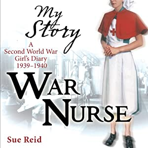 My Story: War Nurse Audiobook