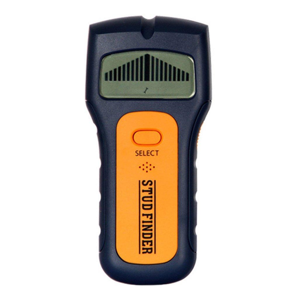 Bodbii TS79 3 in 1 Stud Finder Draht, Metall, Holz Detektoren AC Voltage Live Wire Detect Wand Scanner Finder mit LCD-Display