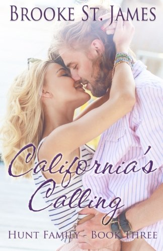 Californias Calling Hunt Family 3 product image