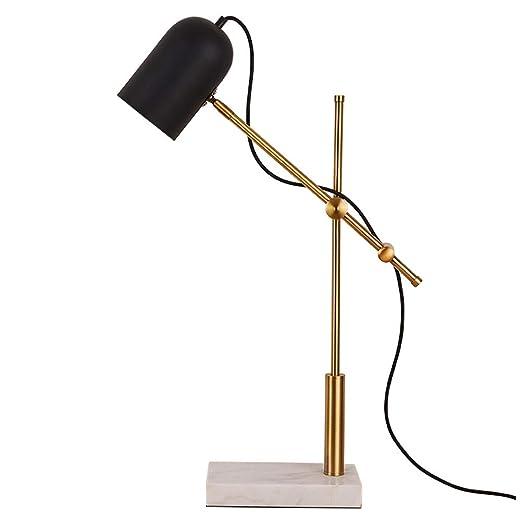Ti-Fa Lámparas de Mesa para Sala de Estar Dormitorio Moderno Luces ...