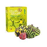 Zoch Verlag ZOCH601131600 Crossboule Jungle Bocce Sets