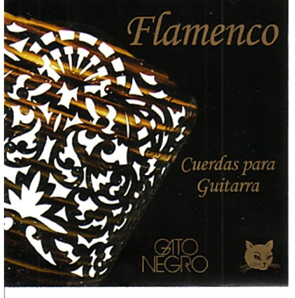 DAddario EJ27N Juego de Cuerdas para Guitarra Clásica de Nylon ...