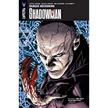 Shadowman Vol. 2: Darque Reckoning (Shadowman (2012-))