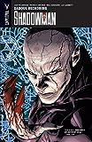 Shadowman Vol. 2: Darque Reckoning (Shadowman (2012-))