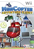 MiniCopter: Adventure Flight - Nintendo Wii