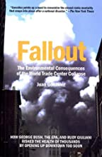 Fallout: The Environmental Consequences of the World Trade Center Collapse
