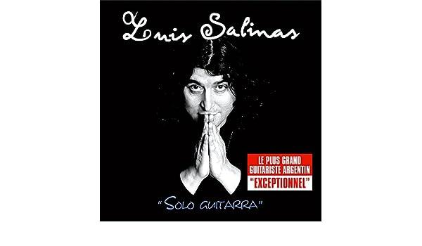 Solo Guitarra de Luis Salinas en Amazon Music - Amazon.es