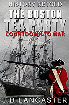 Boston Tea Party Countdown History ebook product image