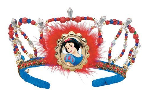 Snow White Tiara Costume