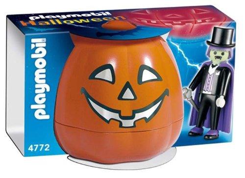 Playmobil Halloween Set 'Vampire' (Halloween Set Playmobil)
