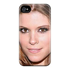 Awesome Case Cover/iphone 4/4s Defender Case Cover(kate Mara)