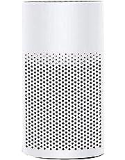 OVBBESS 3 in 1 luchtreiniger met filter - draagbare stille luchtreiniger persoonlijke desktop ionisator luchtreiniger, voor thuis, werk, kantoor voor allergieën, rook, stof