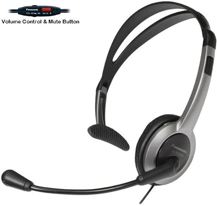The Best Wireless Headset For Office Phone Panasonic
