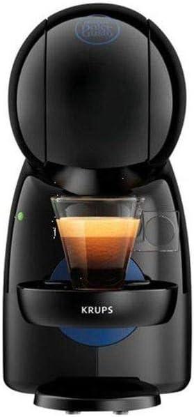 Krups Nescafé Dolce Gusto Piccolo Xs Noir: Amazon.es: Hogar