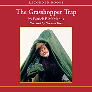 The Grasshopper Trap Audiobook