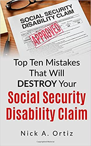 Top 10 Mistakes That Will Destroy Your Social Security