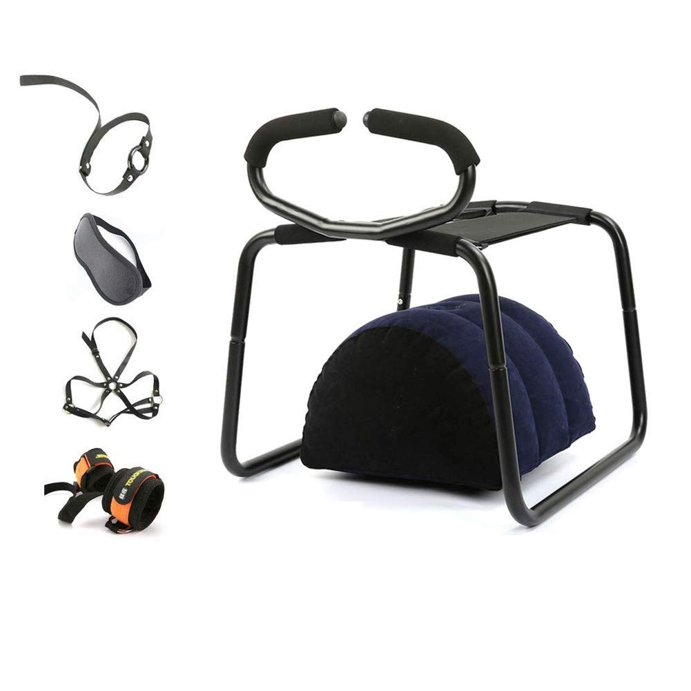 Folding Stools Multifunctional Position Mat,2 In 1 Bounce