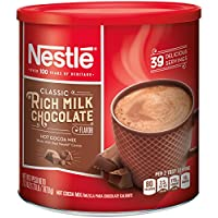 3-Pack Nestle Rich Milk Chocolate Hot Cocoa Mix, 27.7-Ounce