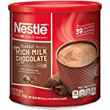 Best Nestle Mug Warmers - Nestle Hot Cocoa Mix, Rich Milk Chocolate Review