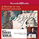 The Modern Scholar: A History of the English Language Lecture by Michael Drout