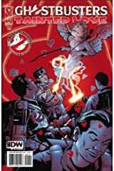 Ghostbusters Tainted Love Cover B Comic