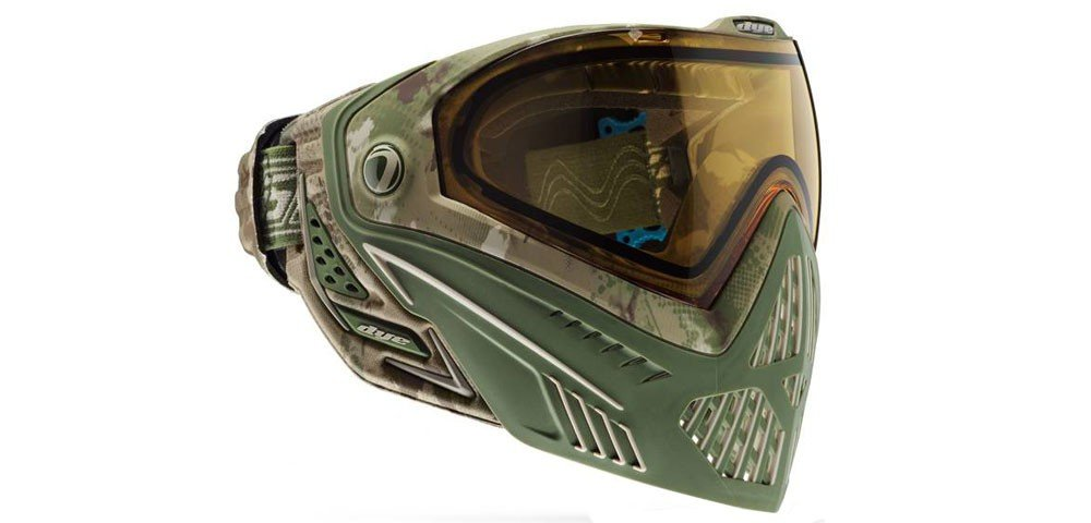 Dye i5 Paintball Goggle (DyeCam) by Dye