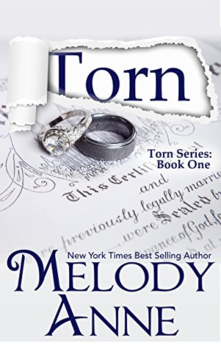 Torn (Torn Series, Book 1) by [Anne, Melody]