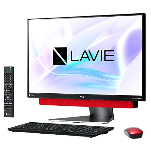 売り切れ必至! NEC PC-DA770KAR B079F9HWQY LAVIE Desk All-in-one All-in-one NEC B079F9HWQY, 御杖村:e2b79763 --- ballyshannonshow.com