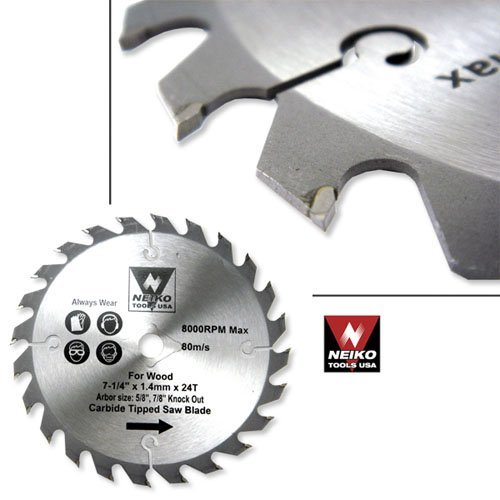 14 in miter saw blade - 2
