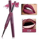 MISS ROSE Sexy Lip Liner Pencils Waterproof Lip Pencil Long Lasting Pigments Lipliner Pen Makeup Cosmetics-02