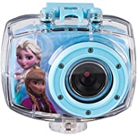 Disney Frozen 78027 Action Camera with Accessories with 1.8 LCD Screen