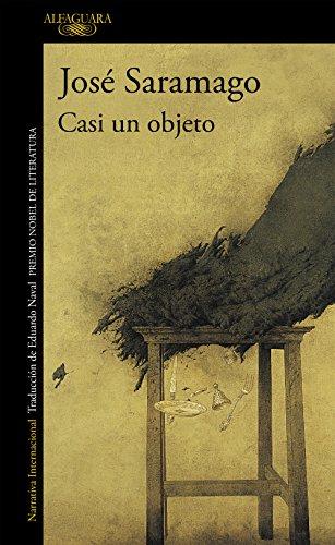 Amazon.com: Casi un objeto (Spanish Edition) eBook: José ...