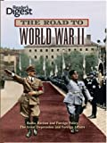 The Road to World War II- Part II
