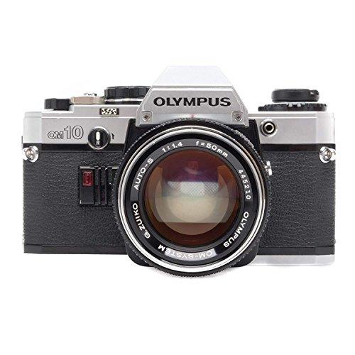 Olympus OM 10 Manual Focus Camera product image