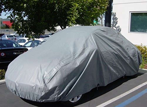 Car Covers Small fits Volkswagen beetle, Sports car 3 layer 161