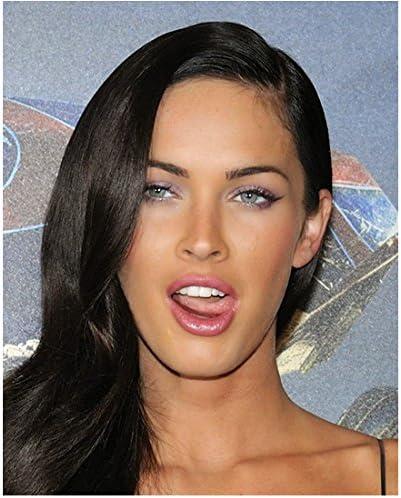 Megan Fox 8 Inch x10 Inch Photo Transformers Teenage Mutant ...