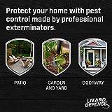 Exterminators Choice Lizard Defense