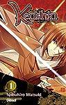 Kenshin le vagabond - Restauration, tome 1 par Nobuhiro