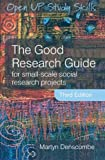 img - for The Good Research Guide book / textbook / text book